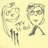 Try It Out von Skrillex
