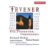 Tavener: Eis Thanaton & Theophany by Various Artists