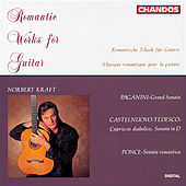 Romantic Works for Guitar by Norbert Kraft