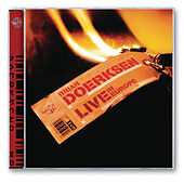 Live In Europe by Brian Doerksen