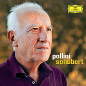 Pollini / Schubert von Maurizio Pollini