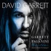 """Garrett vs. Paganini (Inspiriert vom Kinofilm """"Der Teufelsgeiger"""") (Deluxe Edition) von David Garrett"""