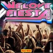 We Love Fiesta 2013 by Various Artists