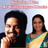 Sujatha Hits at Vidyasagar Music by Sujatha