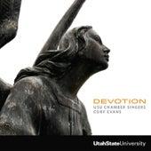Devotion by Utah State University Chamber Singers