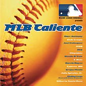 MLB Caliente de Various Artists