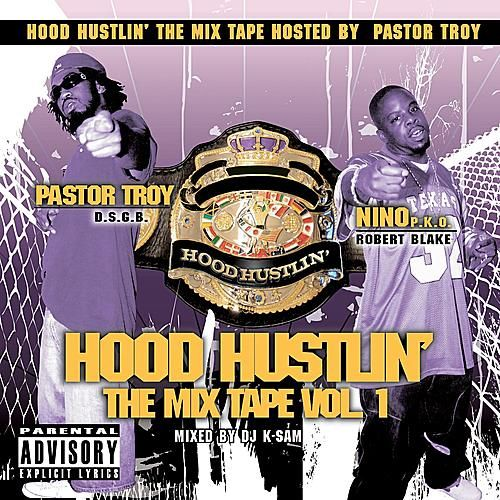 Hard Hustlin' by Various Artists