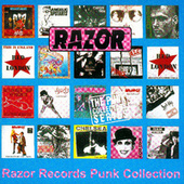 Razor Records: The Punk Singles Collection von Various Artists