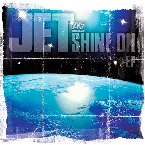 Shine On Ep by Jet