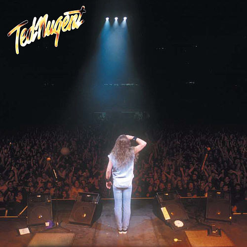 Full Bluntal Nugity by Ted Nugent