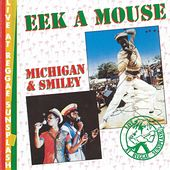Live at Reggae Sunsplash von Eek-A-Mouse
