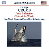CRUMB: Vox Balaenae / Federico's Little Songs for Children / 11 Echoes of Autumn by Various Artists