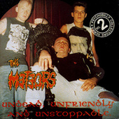 Undead, Unfriendly & Unstoppable by The Meteors