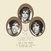 1970-1973: The Jean Terrell Years von The Supremes