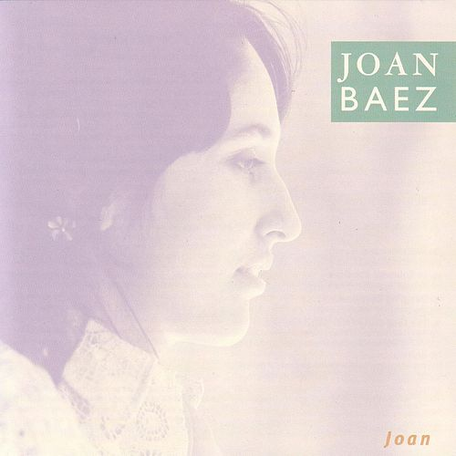 Joan by Joan Baez