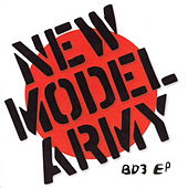 BD3 EP by New Model Army