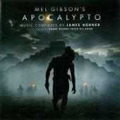 Apocalypto by James Horner