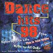 Dance Hits '98 by The Countdown Singers