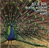 Blue Dex: Dexter Gordon Plays The Blues by Dexter Gordon
