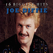 16 Biggest Hits de Joe Diffie