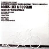 Looks Like A Russian by Sodastream