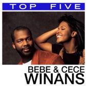 Top 5: Hits by BeBe & CeCe Winans