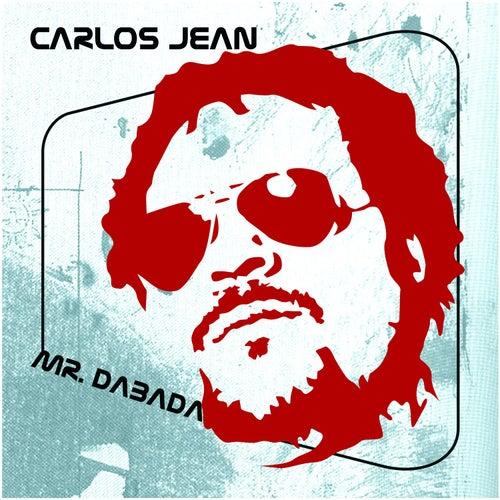 MR. Dabada by Carlos Jean