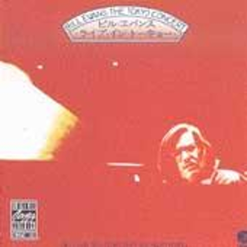 The Tokyo Concert by Bill Evans