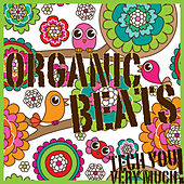 Organic Beats (Electronic Music Sampler) by Various Artists
