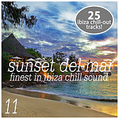Sunset del Mar, Vol. 11 - Finest In ibiza Chill by Various Artists