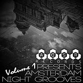 ADSR Records Presents: Amsterdam Night Grooves, Vol. 1 von Various Artists