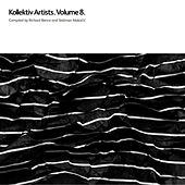 Kollektiv Artists, Vol. 8 von Various Artists