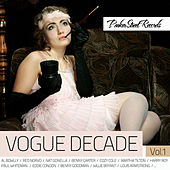 Vogue Decade de Various Artists