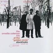 At The Golden Circle, Stockholm Vol. 1 von Ornette Coleman