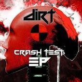 Crash Test  - Single by Dirt
