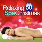 Relaxing Spa Christmas (50 Gentle Instrumental Gems for a Wellness Christmas) de Various Artists
