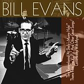 Bill Evans: Time Remembered / At Shelly's Manne Hole /