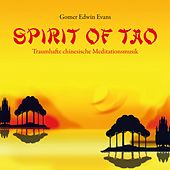 SPIRIT OF TAO : Chinesische Meditationsmusik by Gomer Edwin Evans