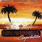 Estatissima compilation de Various Artists