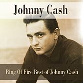 Johnny Cash: Ring of Fire Best of Johnny Cash von Johnny Cash
