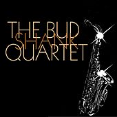 The Bud Shank Quartet: The Bud Shank Quartet by Bud Shank