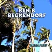Presidio Blue by Ben B. Beckendorf