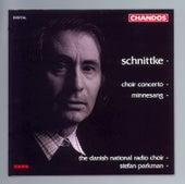 Schnittke: Minnesang - Choir Concerto by Danish National Radio Choir