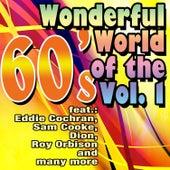 Wonderful World of the 60s, Vol. 1 van Various Artists