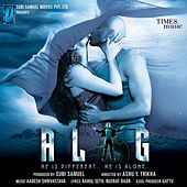 Alag (Original Motion Picture Soundtrack) by Various Artists