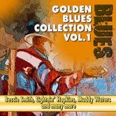 Goden Blues Collection Vol.1 de Various Artists