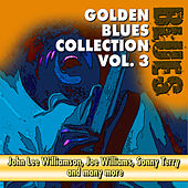 Goden Blues Collection Vol.3 by Various Artists