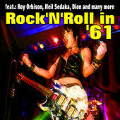 Rock'n'roll In '61 by Various Artists
