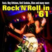 Rock'n'roll In '61 de Various Artists