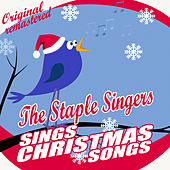 The Staple Singers Sings Christmas Songs by The Staple Singers